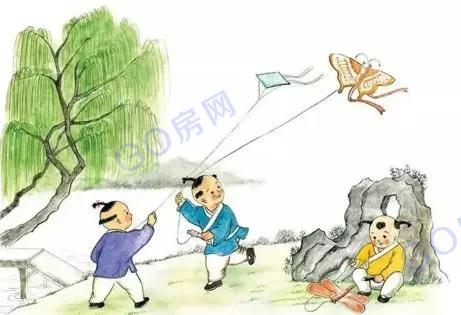 石榴亲子家庭周|春风入画纸鸢飞,怎能没有你!图片
